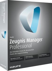 Haufe Zeugnis Manager