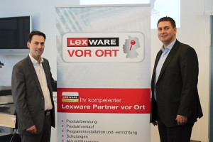 Lexware vor Ort Frank Behrens