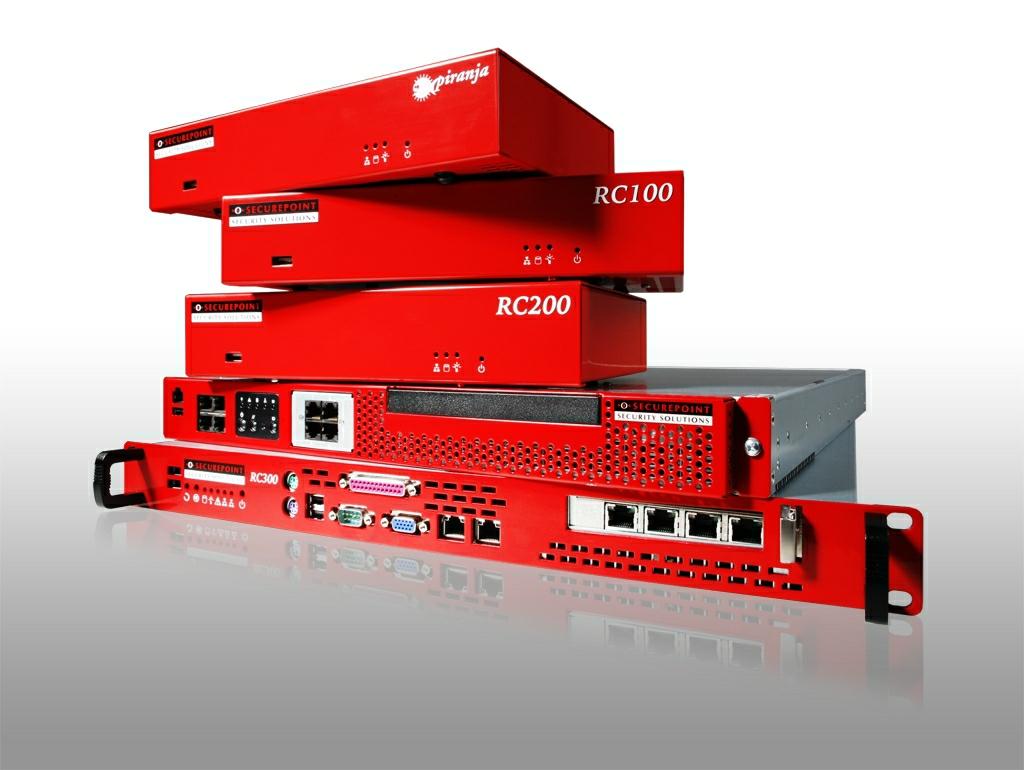 Securepoint_UTM-Appliances